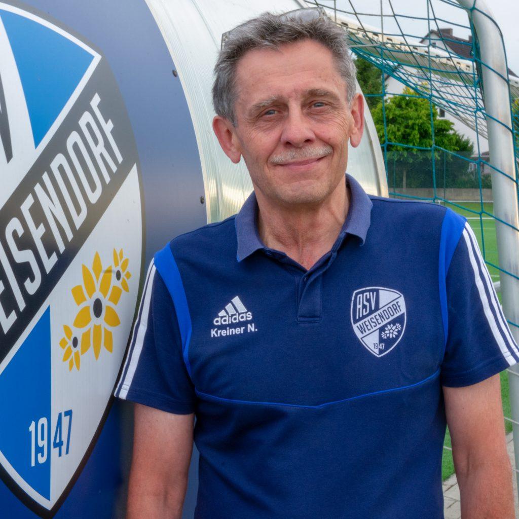 Norbert Kreiner