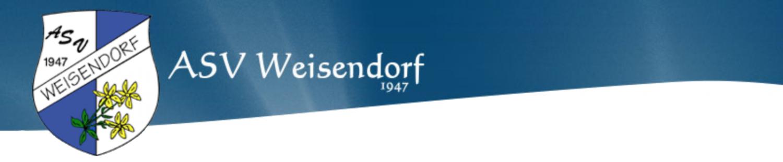 ASV Weisendorf