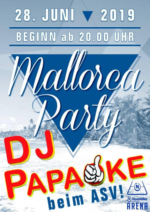 Mallorca_Party